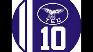 Hino Oficial Taguatinga Esporte Clube DF (Legendado)