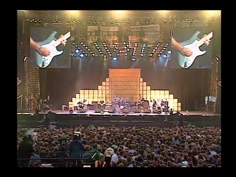 Eric Clapton Old Love - Live in Hyde Park (1997)