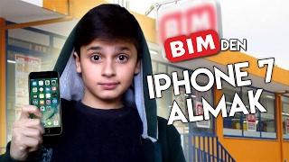 BİMDEN UCUZA IPHONE 7 ALMAK