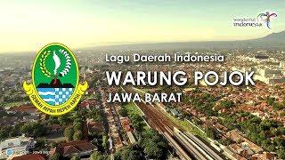 Warung Pojok - Lagu Daerah Jawa Barat (Karaoke dengan Lirik)