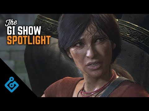 Is Uncharted: The Lost Legacy As Good As Naughty Dog's Greatest Games?