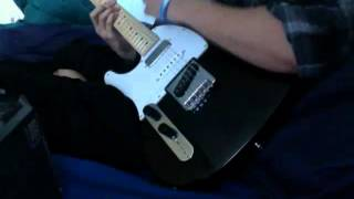 I'm Yours/She Will Be Loved/Tell Me Guitar Covers