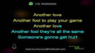 Waylon Jennings Just to Satisfy You - Karaokê