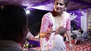 Khadi Khadi Kyu Halle Re Gora Chaal Kasuti Chale    Deepika Dogra     Haryanvi Song    