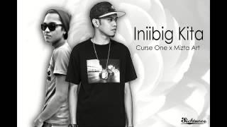 Curse One   Iniibig Kita feat  Mizta Art