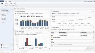 Greater Control with Microsoft Dynamics NAV 2013
