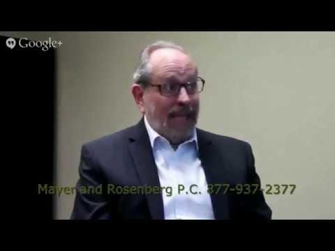 #1 | Auto Injury Accident | Settlement Experts | Mayer & Rosenberg | Kansas City |Lawyers|Attorneys