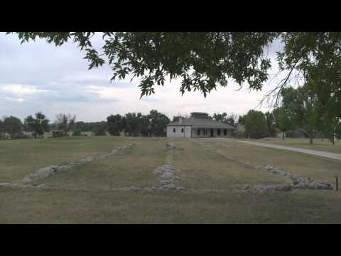 Fort Laramie Natl. Historic Site,...Wyoming!