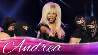 ANDREA - UPOTREBENA / АНДРЕА - УПОТРЕБЕНА 8 YEARS TV PLANETA 2009 part 1