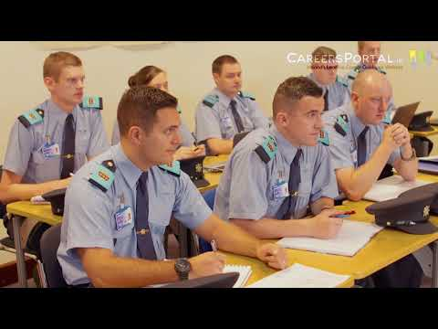 A Day in the Life - An Garda Sí­ochána
