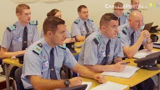 Garda Training