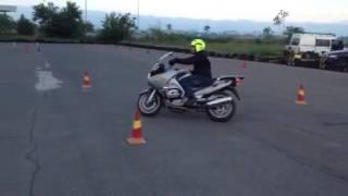 видео BMW motorrad в Украине