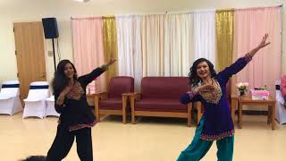 Video Pallo Latke | Udi Udi Jaye | Radha | Dance | Shameen and Sangya download MP3, 3GP, MP4, WEBM, AVI, FLV November 2018