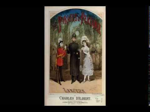 Gilbert & Sullivan - I Am the Very Model of a Modern Major General