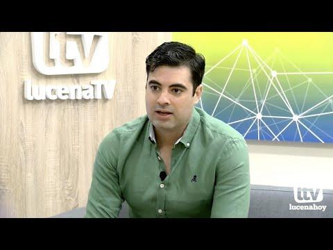 VÍDEO Balance de dos años de corporación municipal: Entrevista a Jesús López. Portavoz de Ciudadanos