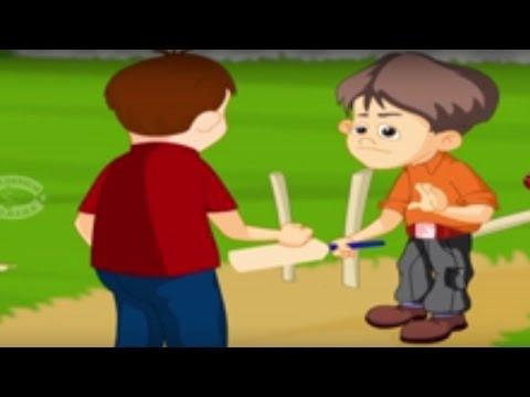 Tintu Mon Comedy || CRICKET || Hit Animation Comedy