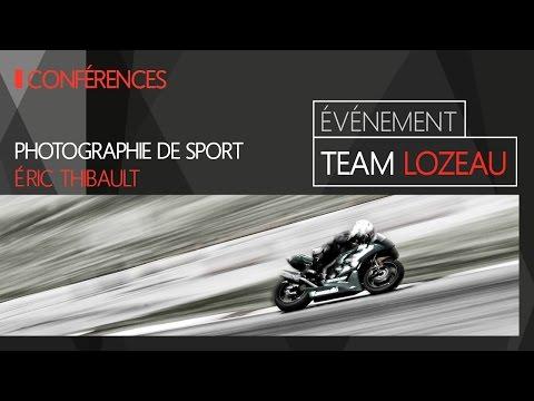 Team Lozeau - Photographie de sport