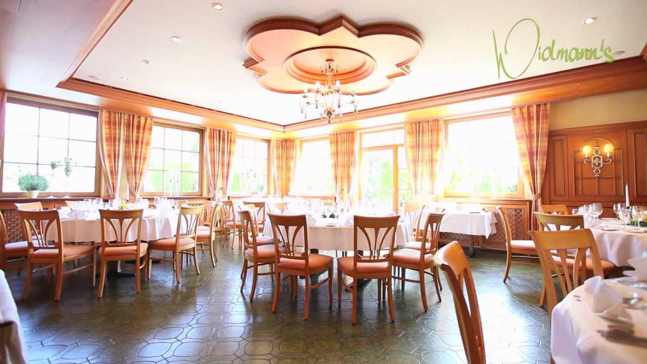 Hotel Restaurant Widmann S Lowen Zang