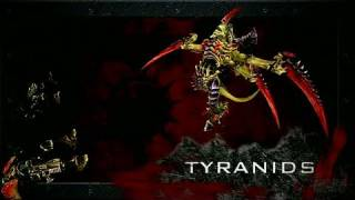 Warhammer 40,000: Dawn of War II PC Games Trailer -