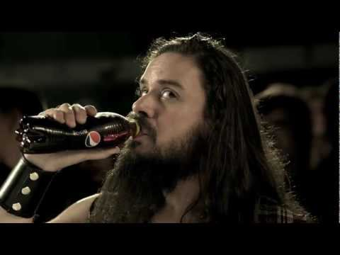 Promo Pepsi Music 5x1 - Cristian Castro