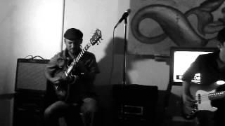 Blue Velvet Jazz Trio, San Juanito Blues Café, Monterrey, N. L.