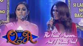 Video It's Showtime Miss Q & A Grand Finals: Lars Pacheco vs. Marigona Dona Dragusha | Debattle download MP3, 3GP, MP4, WEBM, AVI, FLV Juli 2018