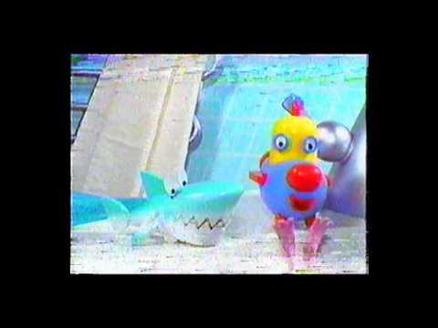 Discovery Kids Latinoamérica - Créditos Little People+Enseguida+Intro Rubbadubbers - Febrero 2005(1)