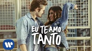 Sofia Oliveira - Eu Te Amo Tanto (Clipe Oficial)