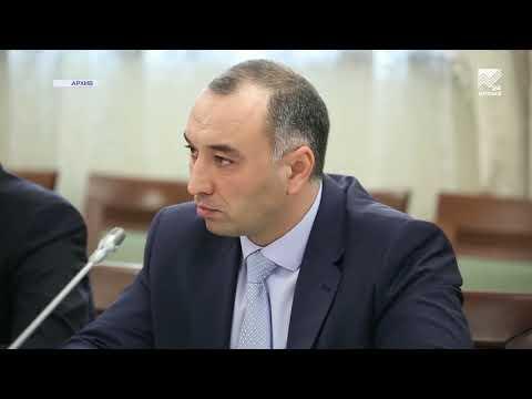 Максим Топилин собрал в Черкесске министров труда и соцразвития со всех регионов Северного Кавказа