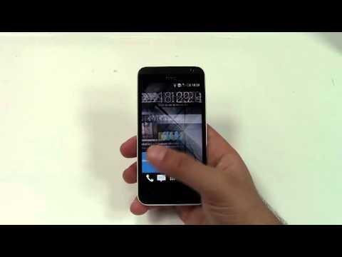HTC Desire 300   ზუმერის ვიდეო მიმოხილვა