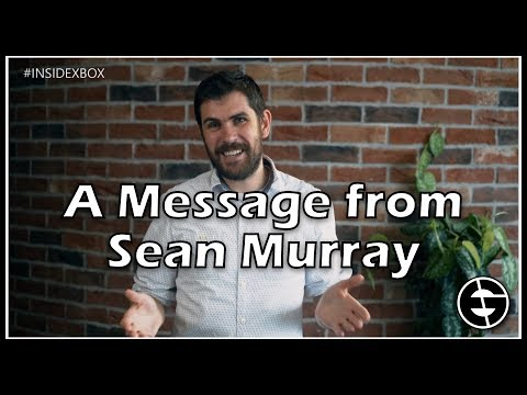 A Message from Sean Murray about No Man's Sky NEXT