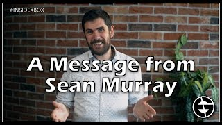 A Message from Sean Murray about No Man