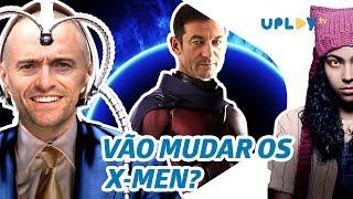 X-MEN! ADIAMENTO EXPLICADO! ERA ESTRATÉGIA DA MARVEL?