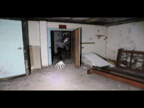 Unnerving Images with Edited Lavender Town music