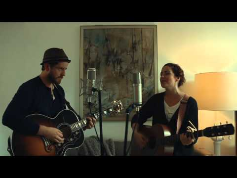 Islands In The Stream cover by Chris and Gileah
