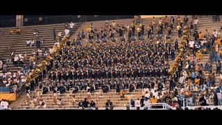 NC-17 - Southern University Human Jukebox 2018 [4K ULTRA HD]