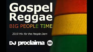 Subscribe to this channel - https://goo.gl/ahkomu gospel reggae mix 2019 big people time dj proclaima calling all music fans ... check out