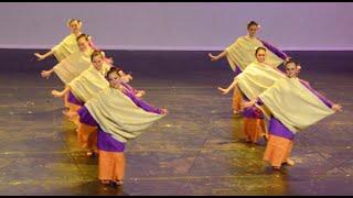 KESUMA Dance Showcase 2014 - Songket Dance (6)