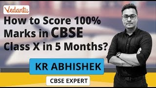 How to Score 100% in CBSE Class 10 in 5 Months | Best Study Tips & Tricks for CBSE Board Preparation