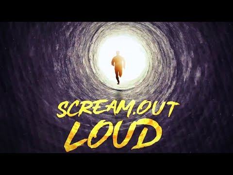 Scream Out Loud - Who Turned Out The Lights (Lyric Video)