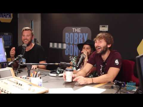 Watch Lady Antebellum Take On The Bobby Bones Show on Bobby Feud