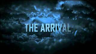 Thomas Vo -- The Arrival (Dramatic Trailer Cue)