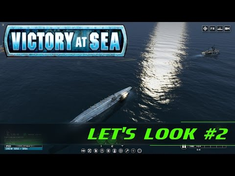 Victory At Sea Let