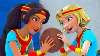 Елена  принцесса Авалора, 1 сезон 12 серия - мультфильм Disney для детей