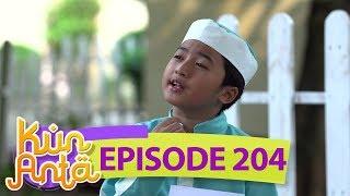 Rajin Banget! Asun Dan Ismail Belajar Baca Al-Quran Yang Benar - Kun Anta Eps 204