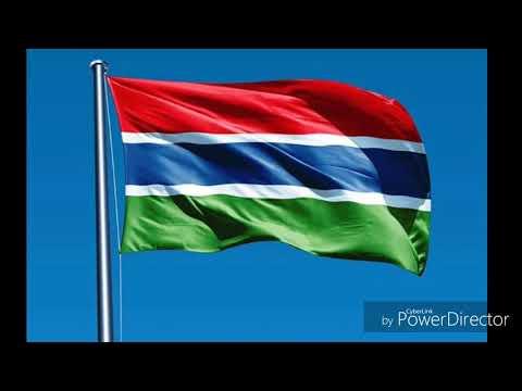Gambia news with yusuhfa darbo 20.12.2018
