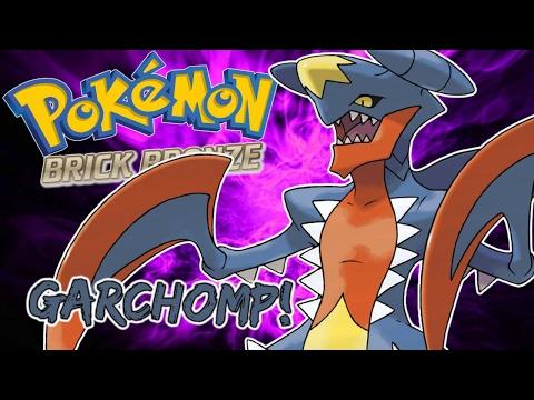 Pokemon Brick Bronze - #59 -