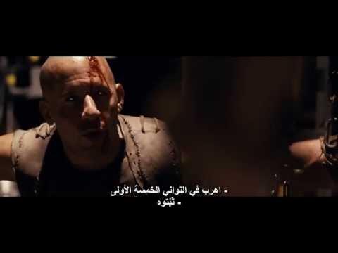 Riddick (2013) trailer مترجم