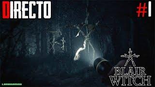Vídeo Blair Witch