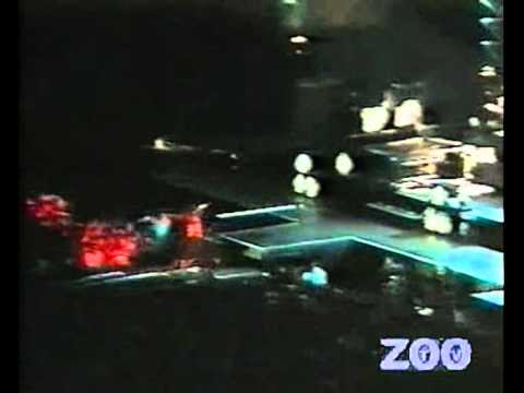 U2 Zooropa Naples - 1993-07-09 - Part 1